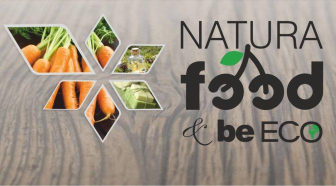 IX Targi Natura FOOD i V beECO