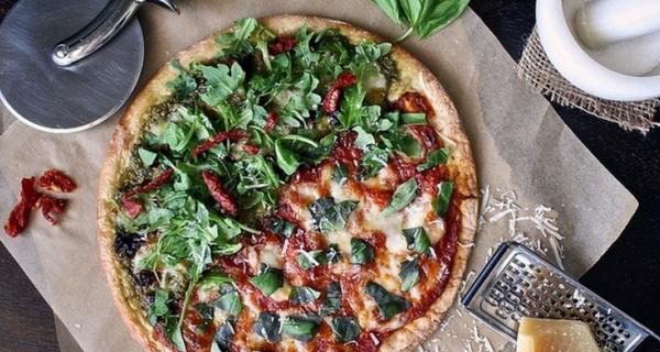 Wrzesień. Czas do szkoły… na pizzę i focaccię!
