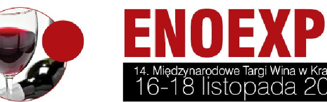 Międzynarodowe Targi Wina ENOEXPO