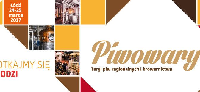 Piwowary Targi Piw Regionalnych i Browarnictwa