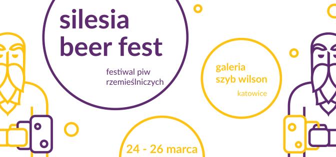 Silesia Beer Fest 3 Śląski Festiwal Piw Rzemieślniczych