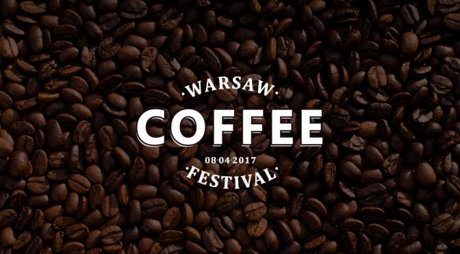 Warszawski Festiwal Kawy