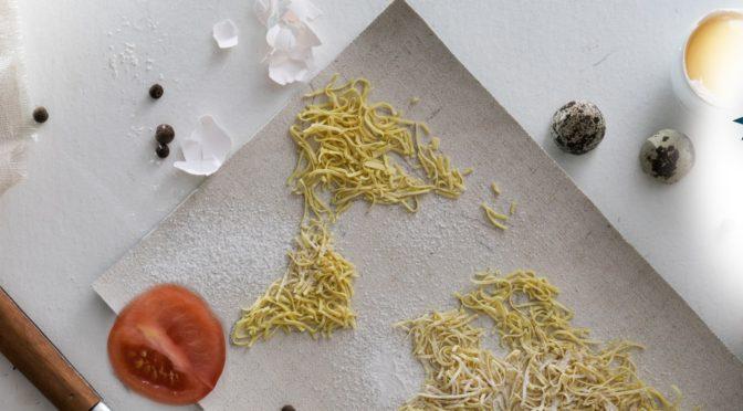 Kulinaria – wizytówką regionów turystycznych