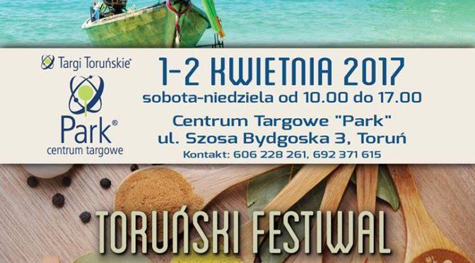 Toruński Festiwal Smaków 2017