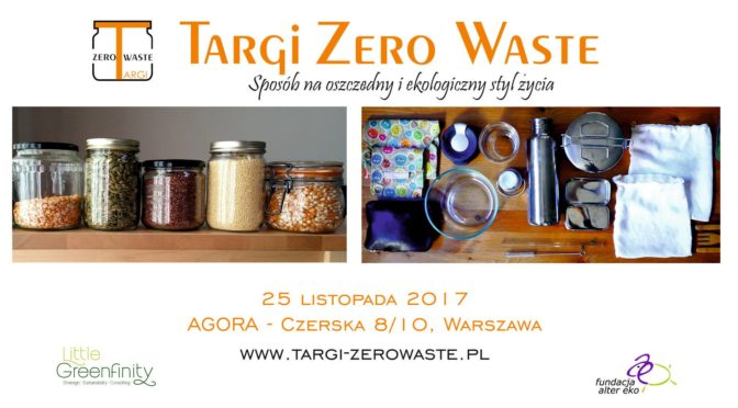 Targi Zero Waste