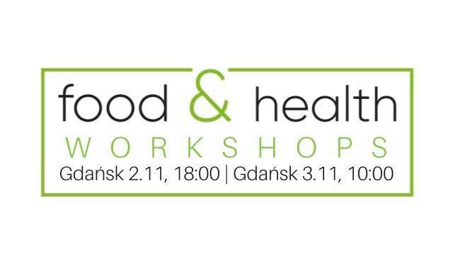 Food & Health Workshops