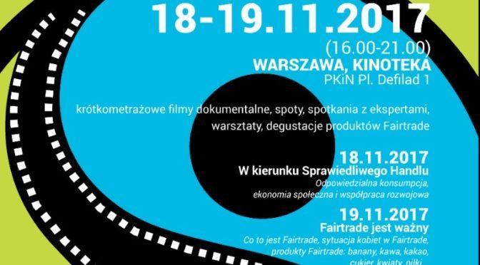 Fair Trade Film Festival Warszawa